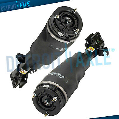 Front Left & Right Air Suspension Spring Strut Assembly Set for Land Range Rover