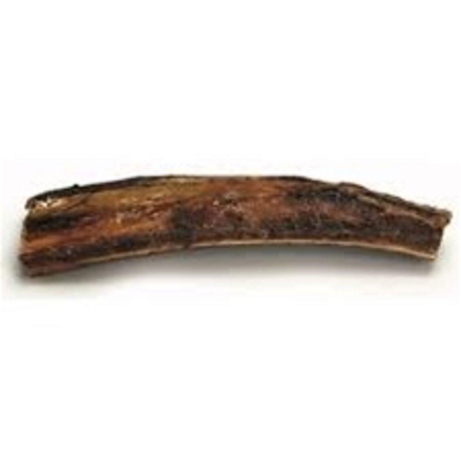 Jones Natural Chews Rib Bone Dog Treat