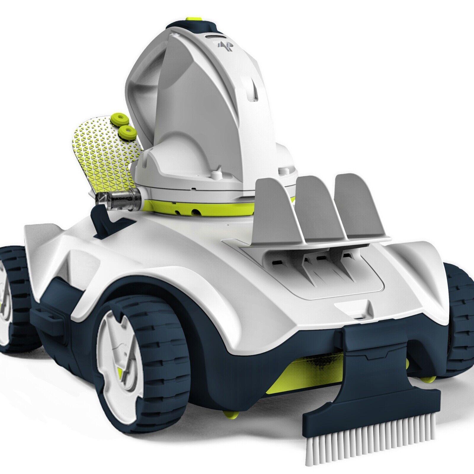 Poolroboter Zodiac Vortex OV 3300 Poolsauger Schwimmbecken-Sauger Bodensauger