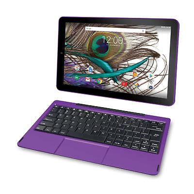2 in 1 tablet quad-core 10.1 p... Image 1