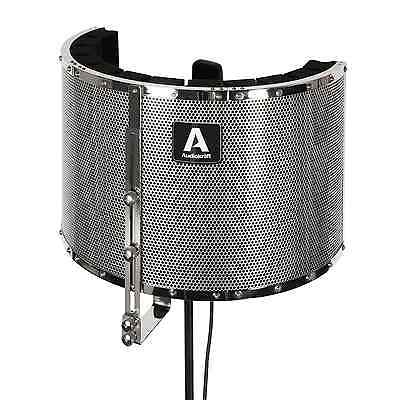 AudioKraft VB1 Vocal Booth - The ultimate vocal recording booth