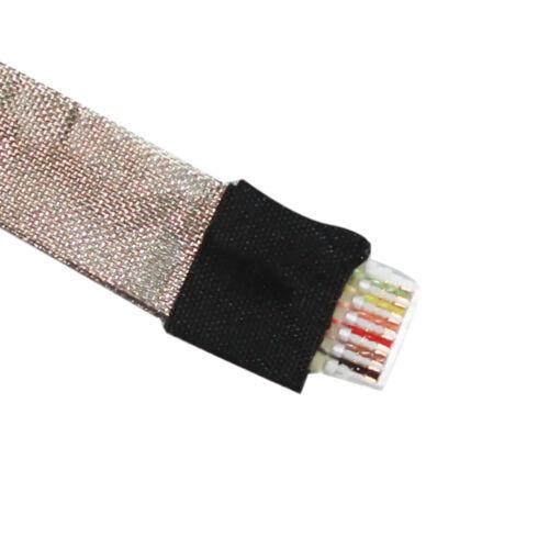 "Original LCD LVDS LED VIDEO SCREEN FLEX CABLE for Acer Aspire E5-523-2343 15.6/"""