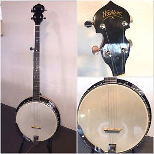 5 string banjo   Musical Instruments   Gumtree Australia