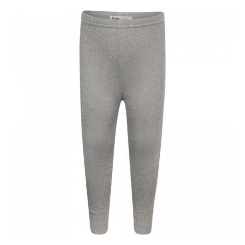Hatley Classic Leggings in Silver Grey, 12-18 Months
