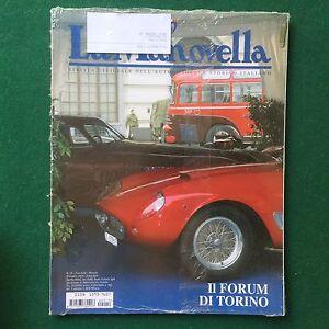 LA-MANOVELLA-n-12-Dicembre-2004-FORUM-DI-TORINO-Rivista-Magazine-Auto