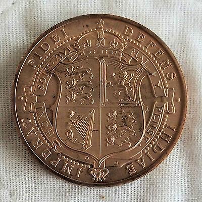 EDWARD VIII 1937 COPPER PIEDFORT PROOF PATTERN SHIELD CROWN PLAIN ED- mintage 12