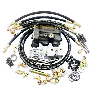 Hitachi EX200-2 Conversion Kit for Excavator Hydraulic Pump Regulator Parts