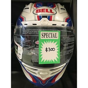 Bell Star Motorcycle Helmet NEW Caboolture Caboolture Area Preview
