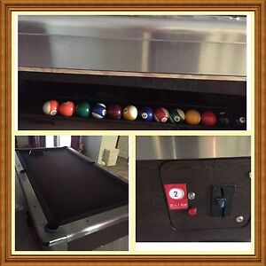 Pool table - need gone today, make an offer Tamworth Tamworth City Preview