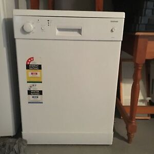 Euromaid Freestanding Dishwasher Grovedale Geelong City Preview