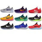 Nike Zoom Synthetic Basketball Shoes for Men