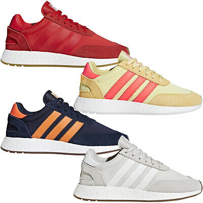 adidas Originals Mens I-5923 Casual Fashion Lace Up Trainers Shoes