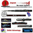 Baracuda Surf Fishing Rods