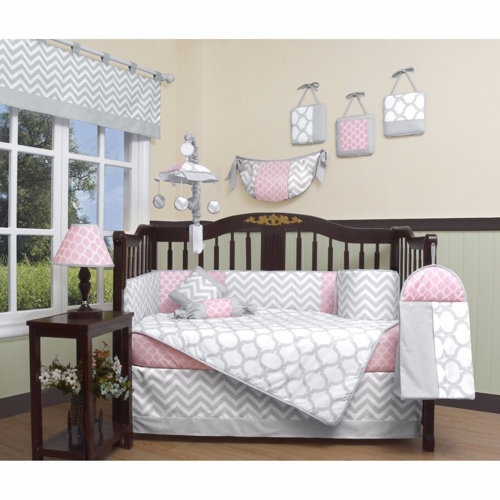 Baby fashion and bedding 3