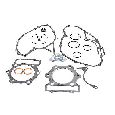 Honda XL500 XR500 Top Bottom End Complete Engine Gasket Set Kit