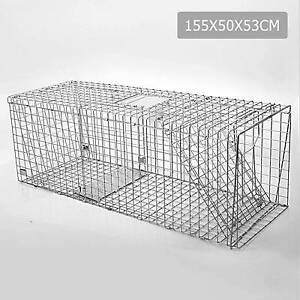 Humane Animal Trap Cage - Extra Extra Large North Melbourne Melbourne City Preview