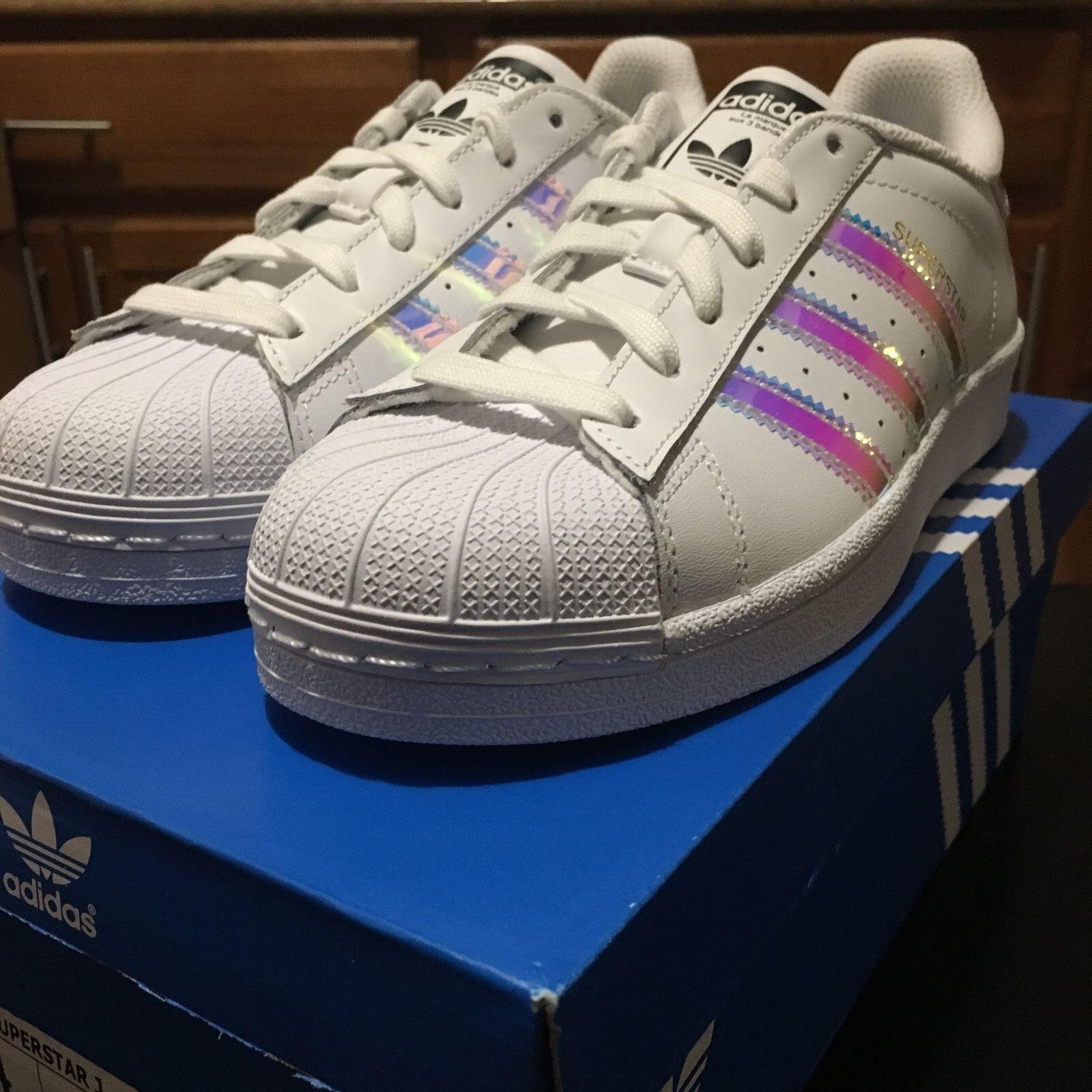 Adidas Originals Superstar J AQ6278