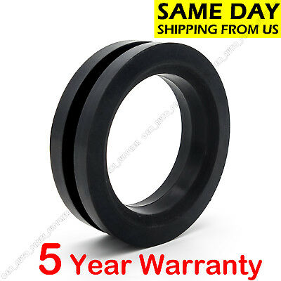 A B C Body 64-74 Fuel Gas Tank Filler Neck Tube Rubber Grommet Seal Dodge Dart Gas Tank