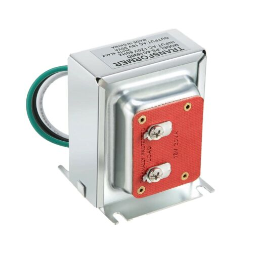 Neptune 16V 30 VA Transformer Compatible with Ring Video Doorbell Pro & More!