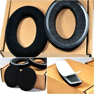 Ear-Pads-Velour-Cushion-Headband-For-HD515-HD555-HD595-HD518-HD558-Headphones