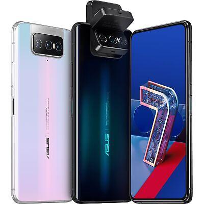 Asus Zenfone 7 5G ZS670KS Unlocked GSM Global Version Choose Your Color