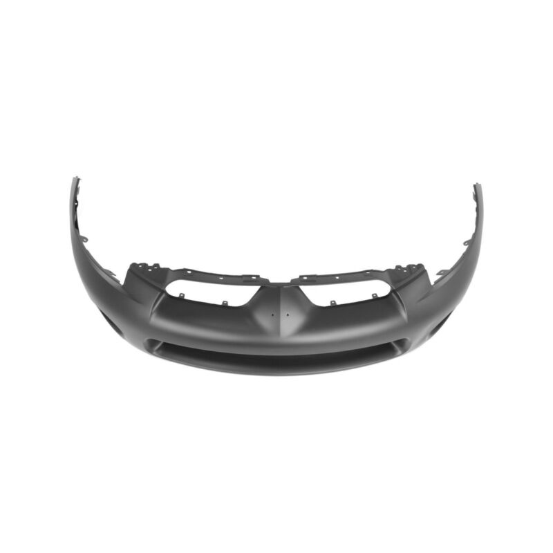 NEW Primered Front Bumper Cover Replacement for 2006-2008 Mitsubishi Eclipse