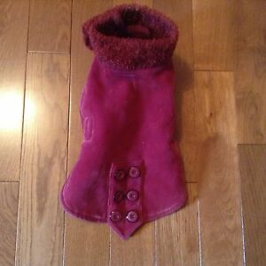 Christmas gift, Dog or cat coat, jacket, outfit