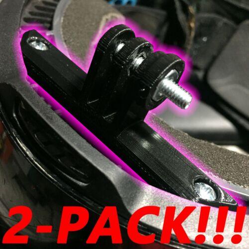 ***TWO-PACK!!!*** BOGO Dye Mask GoPro Mount (Dye i5/i4/i3) Free Shipping SpeedQB