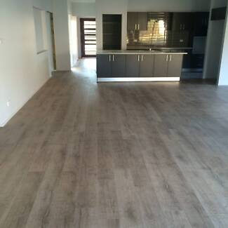 12mm Laminate 3 Rooms $999* Supplied & Installed Timber Flooring Blacktown Blacktown Area Preview