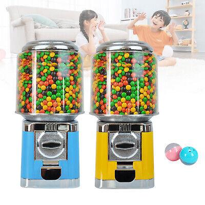 Yellowblue 16 Bulk Gumball Vending Machine Candy Vending Treat Dispensers New