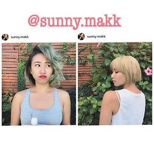 Hair by Sunny.makk Melbourne CBD Melbourne City Preview