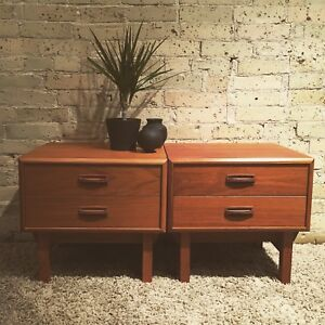 Apartment521 mid century modern furniture (teak)