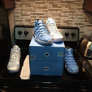 Jordan GOF pack