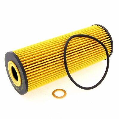 SCT Ölfilter SH414P Filter Motorfilter Servicefilter Patronenfilter Dichtung
