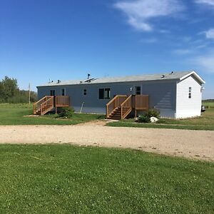 Rental Calmar acreage rent Leduc county