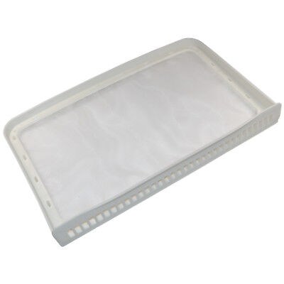 Trockner Lint Screen Filter (HQRP Dryer Lint Filter Screen for Maytag MDE Series Dryers, 33001808 Replacement)