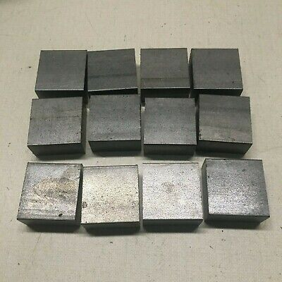 Steel Flat Stock 4140 1//4 x 1 in 3 Ft L