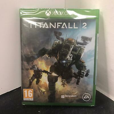 Titanfall 2 Xbox One Game - New and Sealed