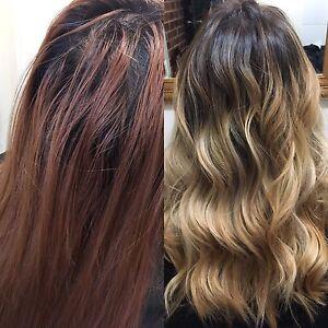 Hairdresser Beaumaris salon/cheltenham/Mentone  Beaumaris Bayside Area Preview