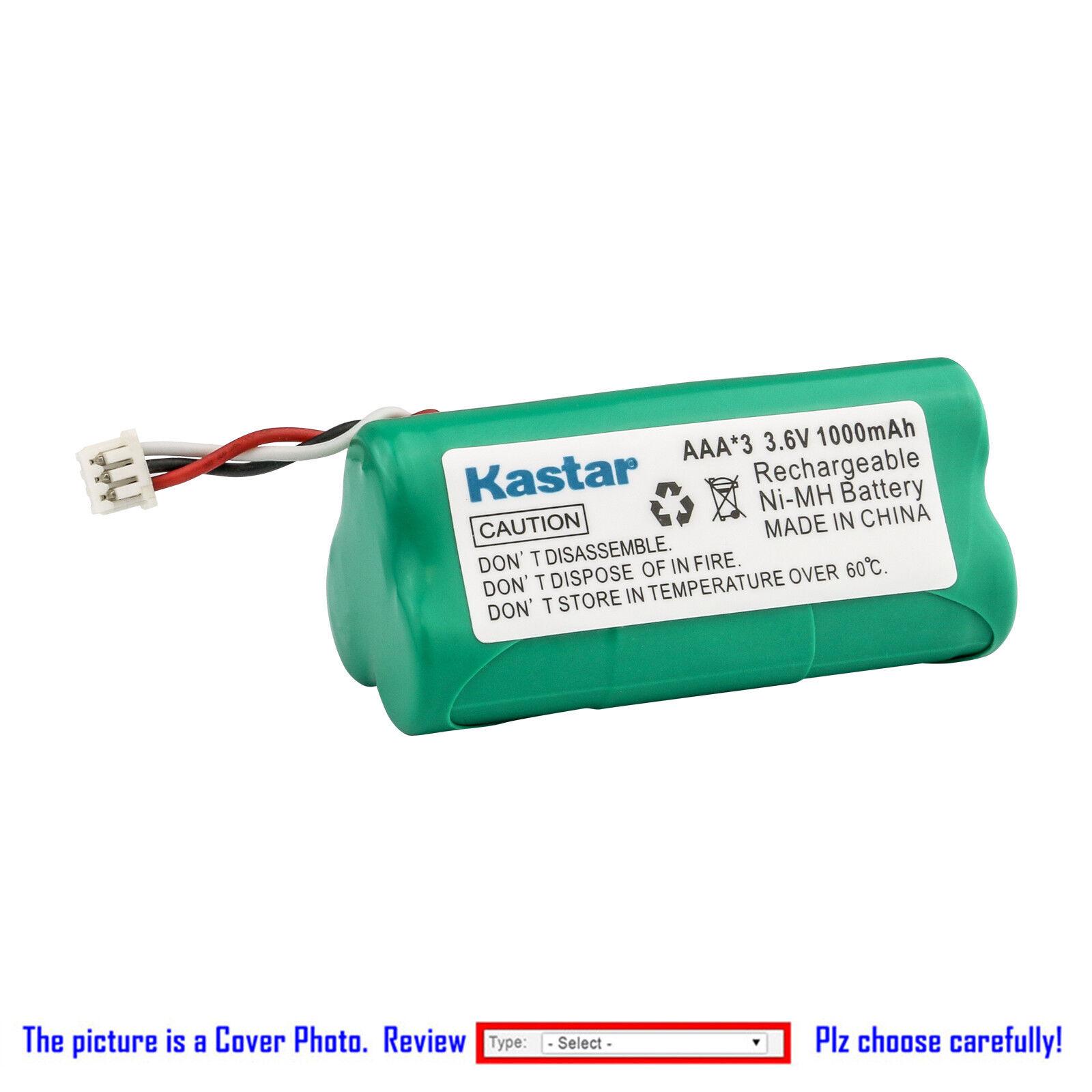Kastar Replacement Battery for Zebra / Motorola Symbol LS-42