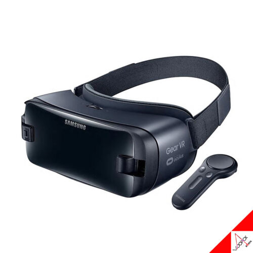 Samsung Gear VR Headset with Controller Powered by Oculus SM-R3250