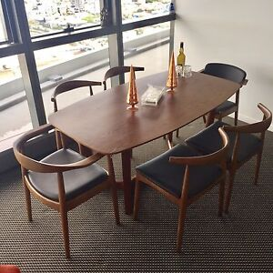 Concord Dining Table With Six Chairs New Dining Tables Gumtree