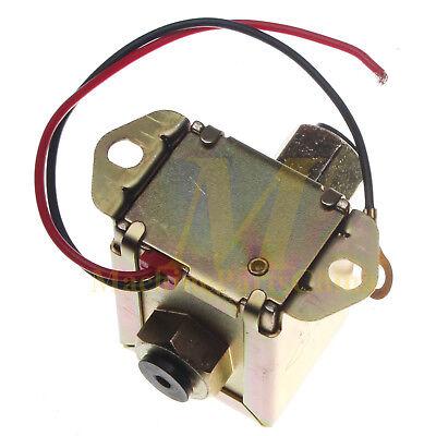 Fuel Pump Electronic Electric Fuel Pump 12v For Kohler 278490