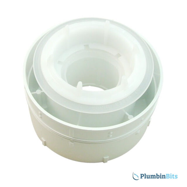 GROHE DAL PNEUMATIC CISTERN 43544 DISCHARGE PISTON SPARE FOR 42137 FLUSH VALVE