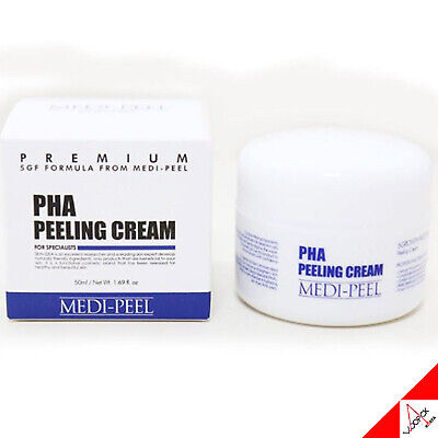 Medi-Peel PHA Tox Peeling Cream 50ml (1.69oz)/K-Beauty
