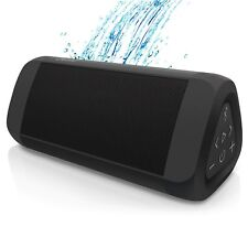Big Bass Loud Portable Mini Bluetooth Oontz Angle 3 Plus Speaker 10W 30 Hour