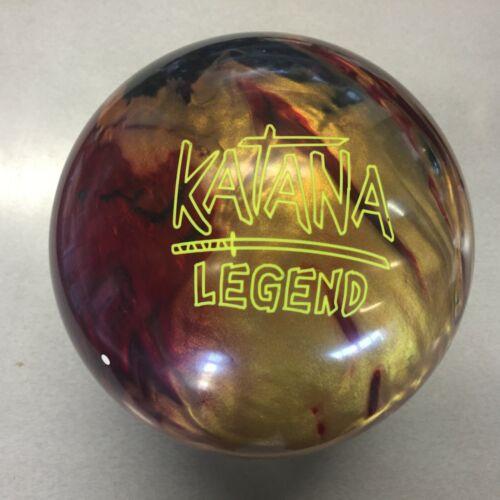 Radical Katana Legend bowling ball  15 LB. NEW IN BOX!!