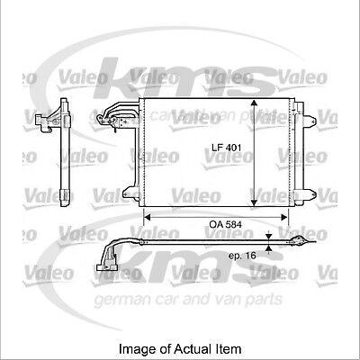 Kondensator Klimaanlage für Klimaanlage VALEO 817777