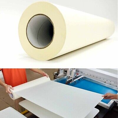 Silk Screen Printing Pallet And Platen Tape 12x50yds 2 Rolls