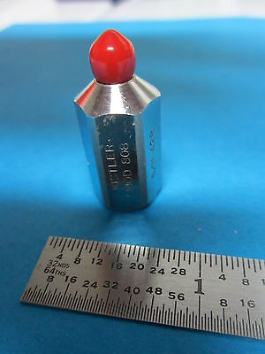 Kistler 808 Shock Piezoelectric Accelerometer Calibration Vibration
